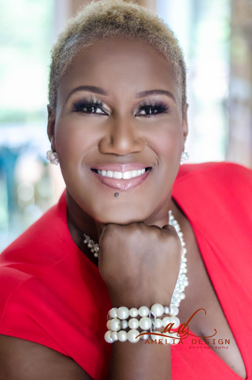 Dr. Lorie Johnson