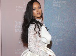 Rihanna cookbook