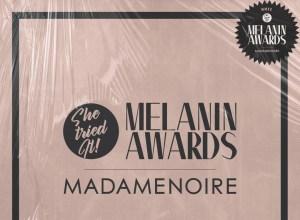 Melanin Awards