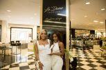 """""""Real Housewives of Potomac"""" Karen Huger's La'Dame Fragrance Pop-Up"""
