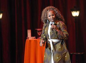 Iyanla Vanzant In Concert - Louisville, KY