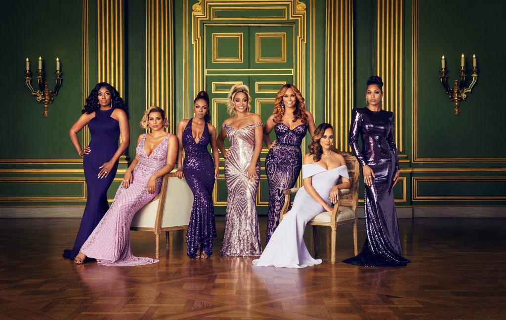 The Real Housewives of Potomac - Season 5
