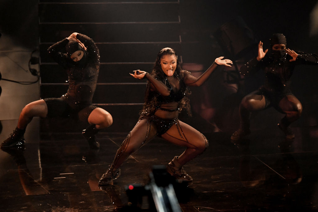 2020 American Music Awards - Show
