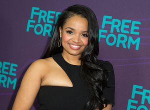 Kyla Pratt at the 2016 Winter TCA Tour talks looking forever young