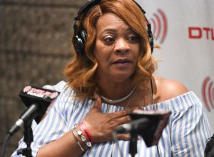 Deb Antney at a radio Radio Interview doubled down on her Trump support during a new episode of GUHHATL airing at a bad time