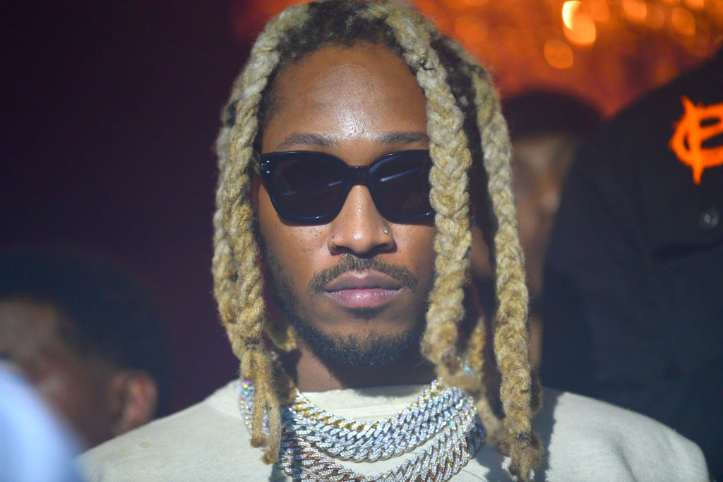 MIATL Weekend Celebration Hosted By Future
