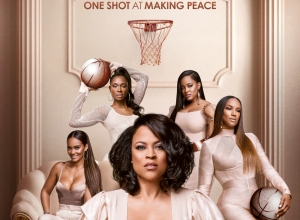image of Basketball Wives Season 8 poster