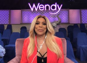 Wendy Williams on Watch What Happens Live With Andy Cohen - Season 17
