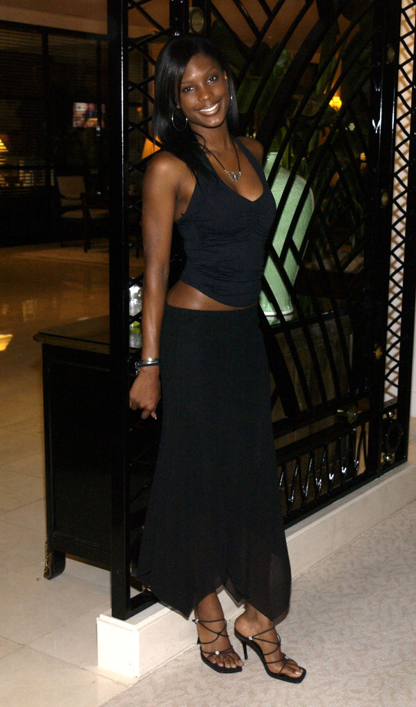 "Lanisha Cole Playboy/XM ""Night Calls"" Party at Le Meridien"