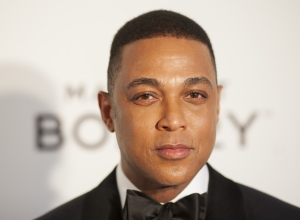 Don Lemon at 27th Annual Elton John Aids Foundation Academy Awards Viewing Party