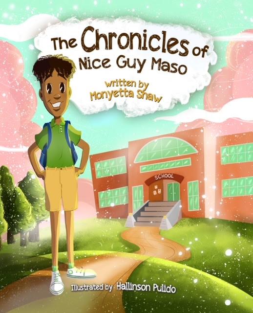 the chronicles of nice guy maso
