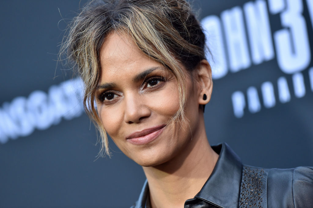 """Halle Berry at Special Screening Of Lionsgate's """"John Wick: Chapter 3 - Parabellum"""" - Arrivals"""