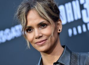 "Halle Berry at Special Screening Of Lionsgate's ""John Wick: Chapter 3 - Parabellum"" - Arrivals"