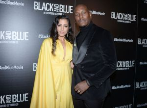 "Screen Gems Hosts A Special Screening Of ""Black And Blue"""
