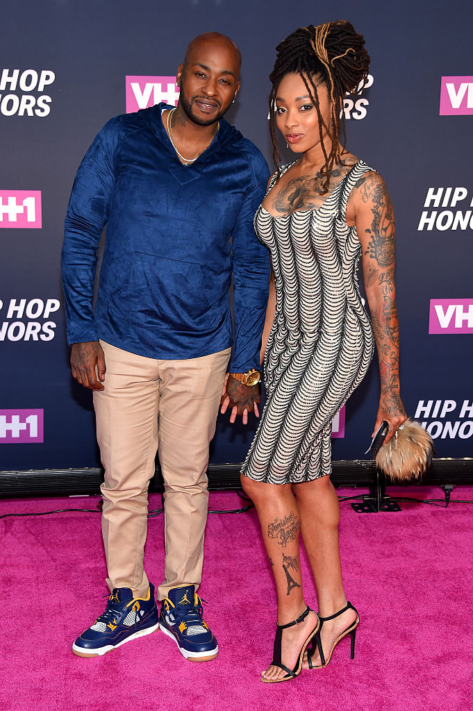 """Black Ink Crew's Ceaser Says Losing Dutchess Was His """"Most Defining Loss"""""""