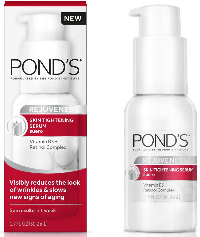 POND's Skin Tightening Serum