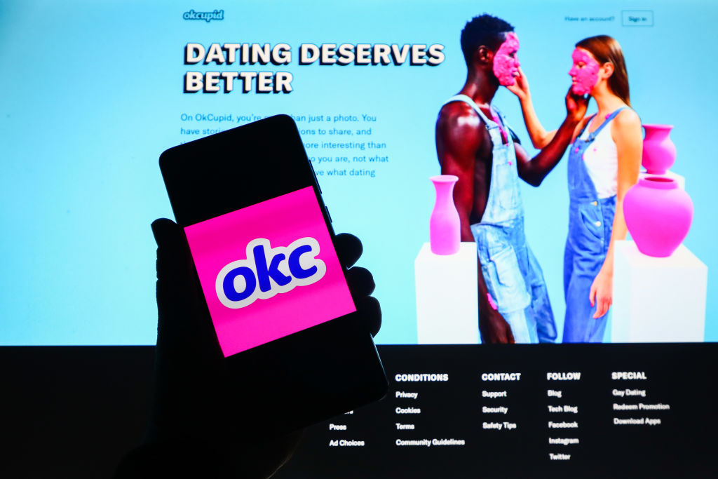 Online Dating And People Connecting Services Are In Boom