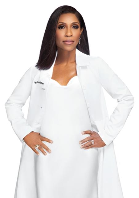 Dr. Jackie Walters