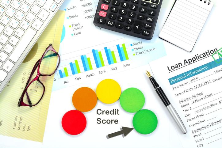 need help fixing credit