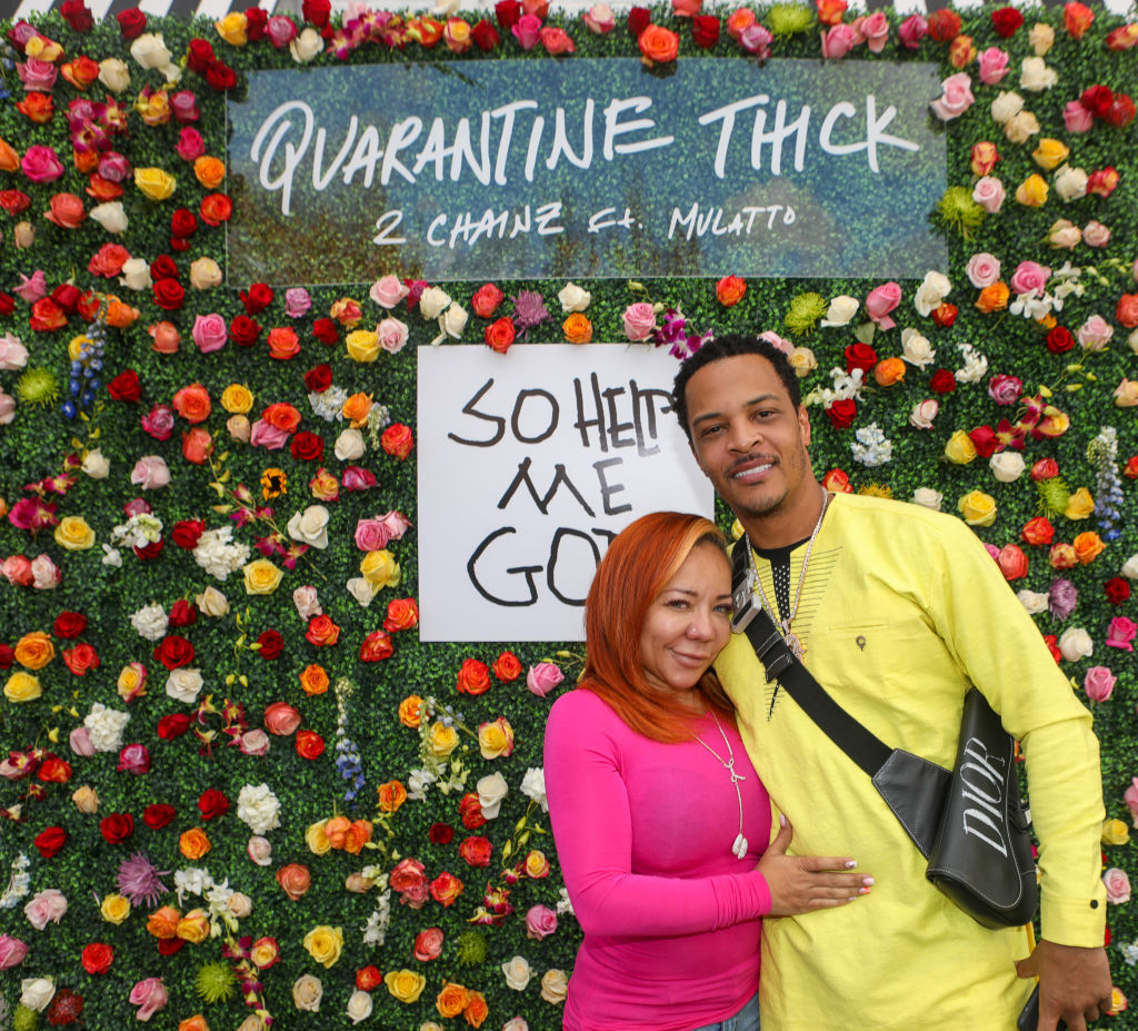 2Chainz Host Quarantine Thick Brunch