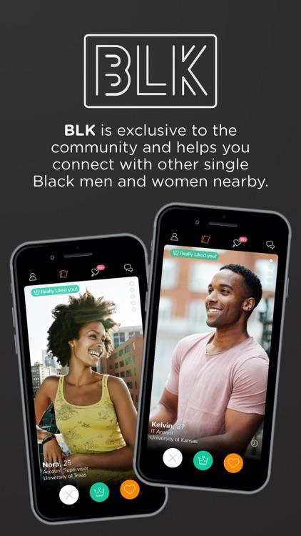 BLK app