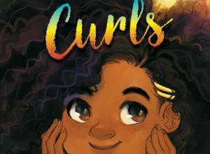 CURLS book images