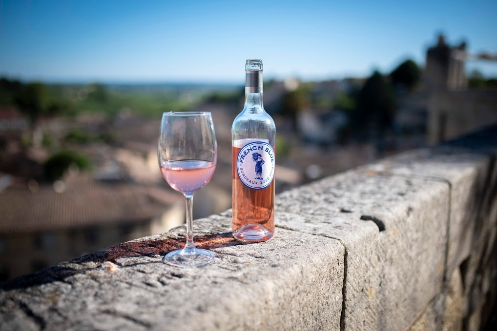 French Wines Rose