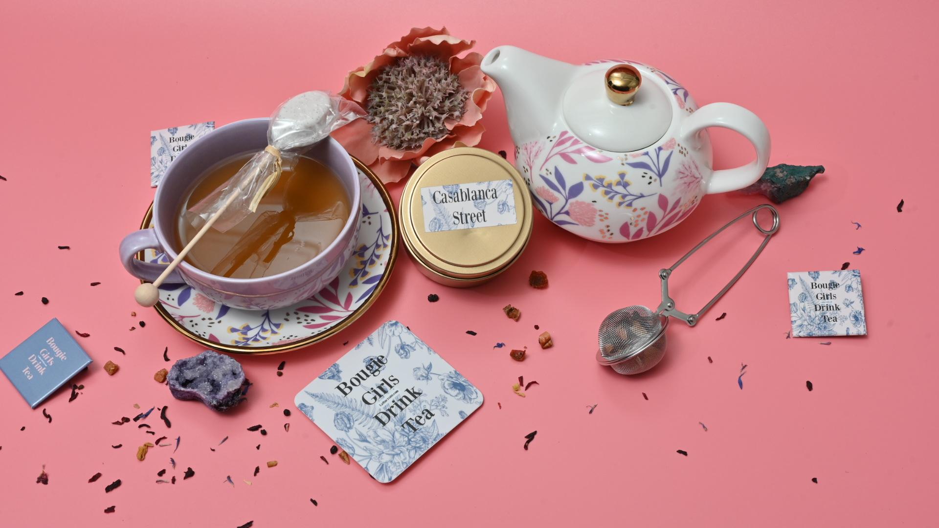 La Rue Tea