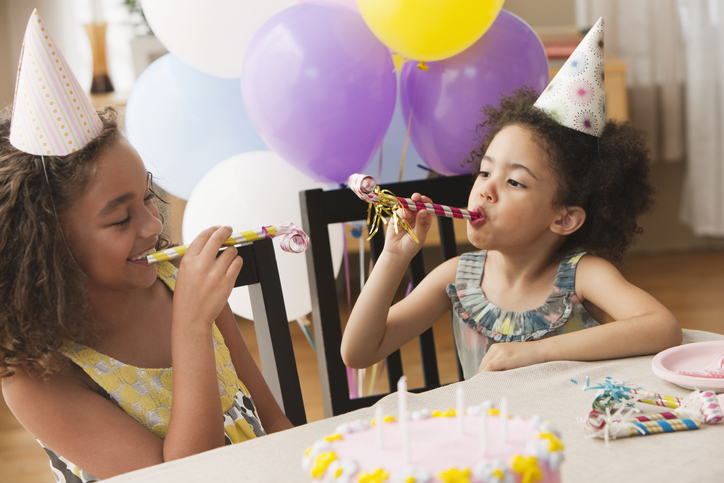 kids birthday covid