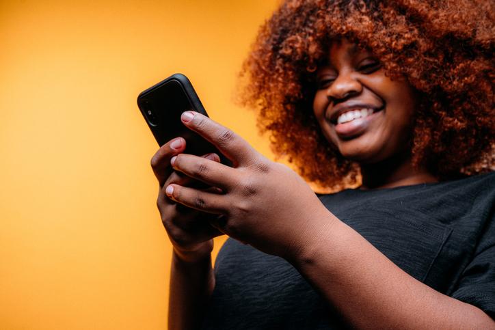 online dating behavior