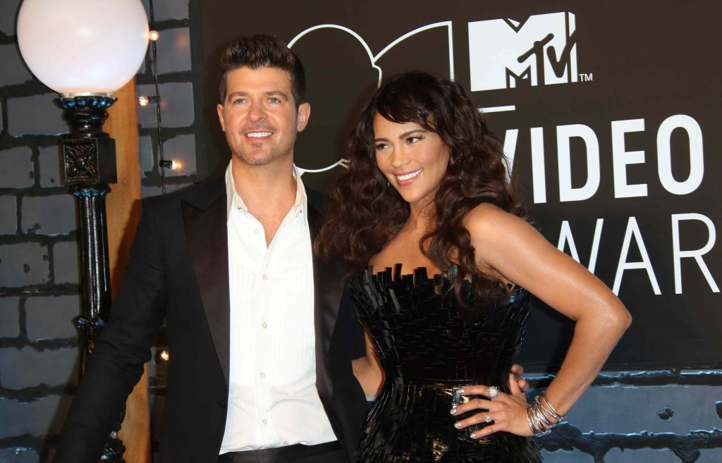 MTV Video Music Awards 2013 - Arrivals