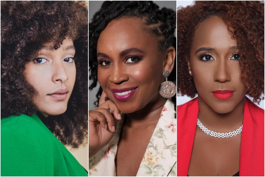 afro latina women