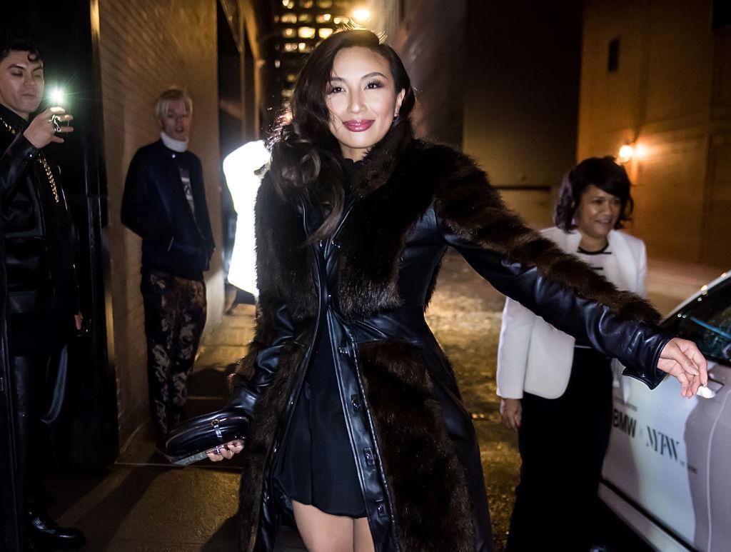 Celebrity Sightings In New York City - February 06, 2020