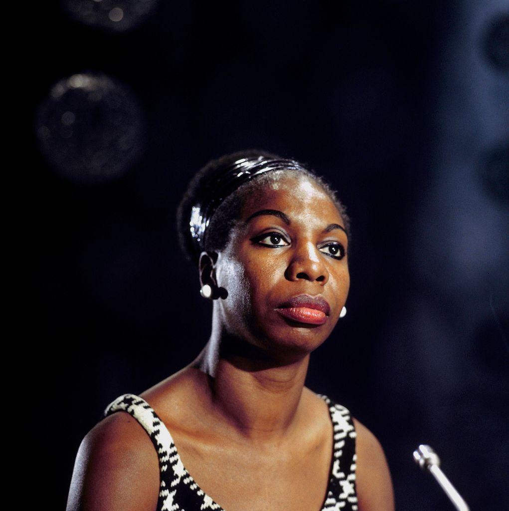 Nina Simone At The BBC