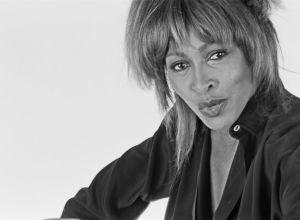 Tina Turner, American Singer & Actress
