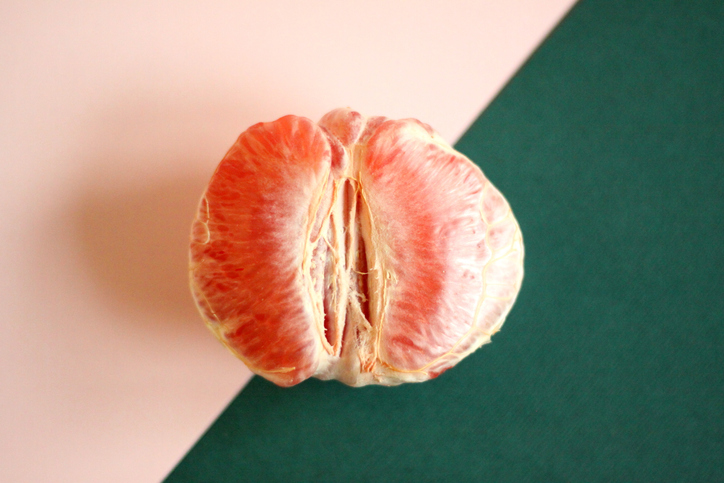 maintaining vaginal health