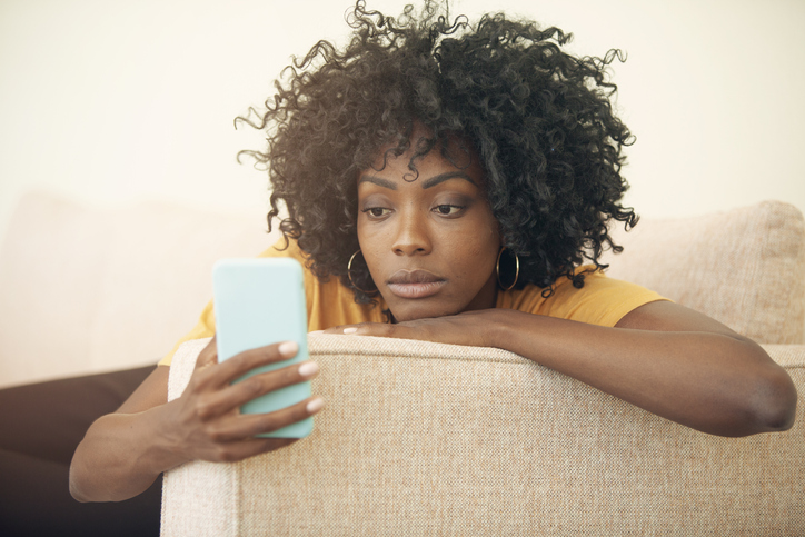 Dating App Burnout Is Real -- These Things Can Help You Feel Less Fatigued