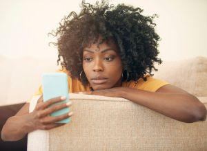dating app burnout