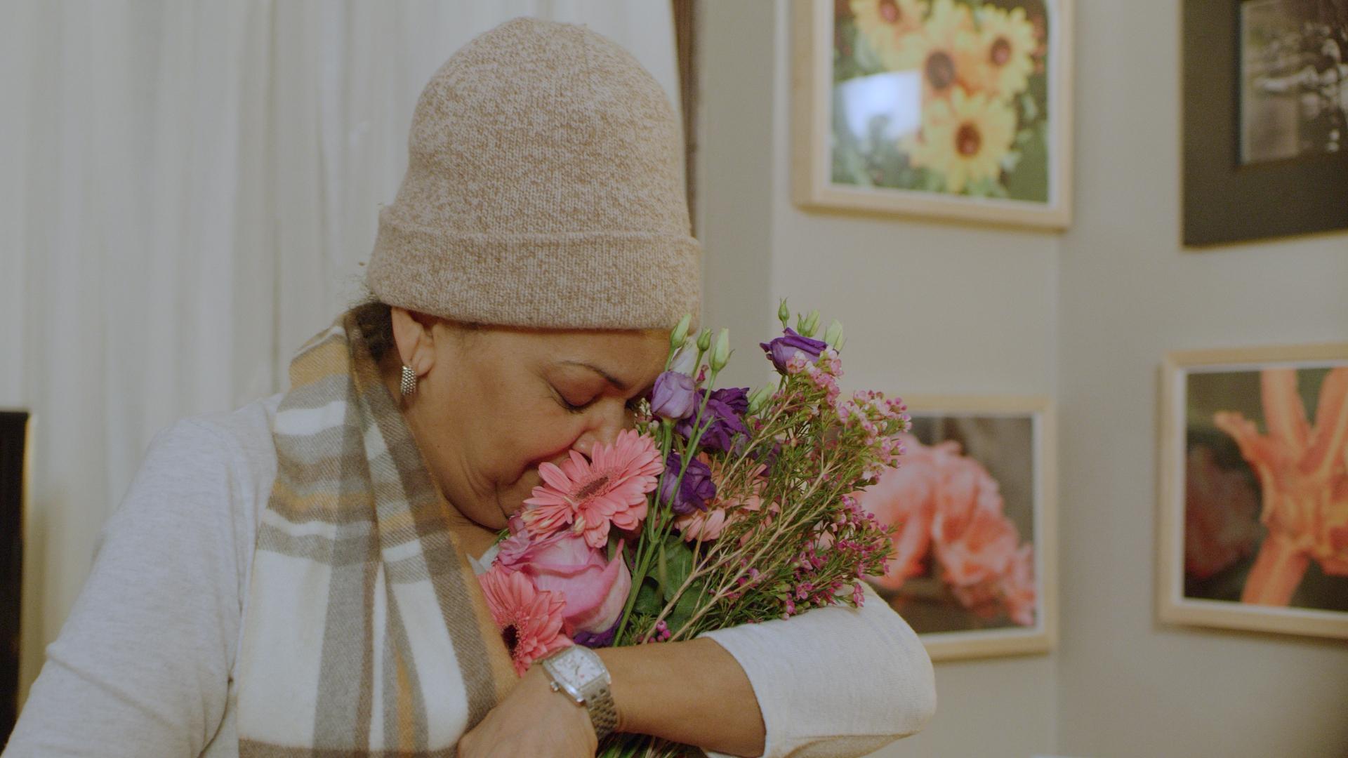 Clorox Flowers