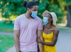 dating in the pandemic