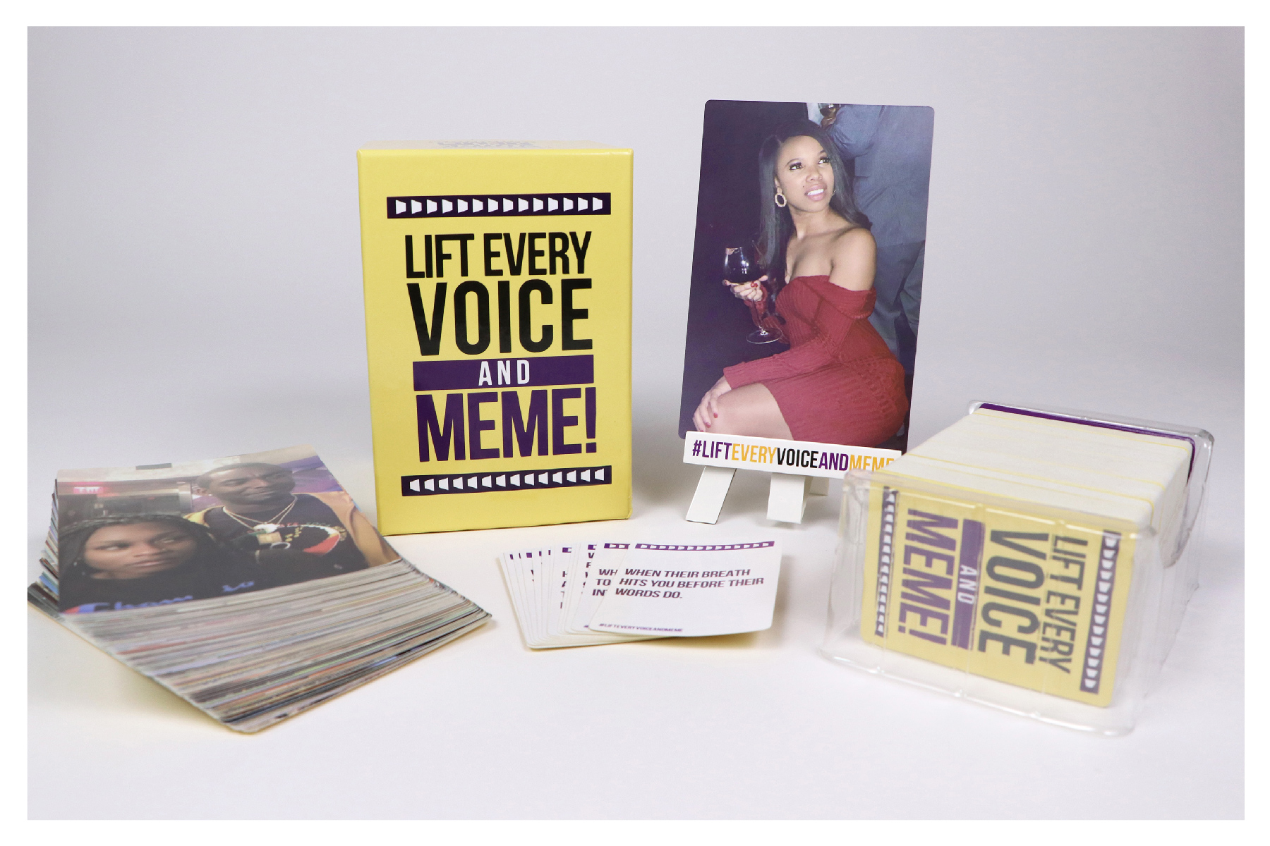 Lift Every Voice And Meme