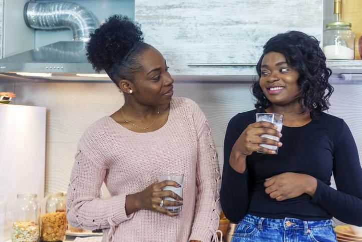 friendship issues grown women