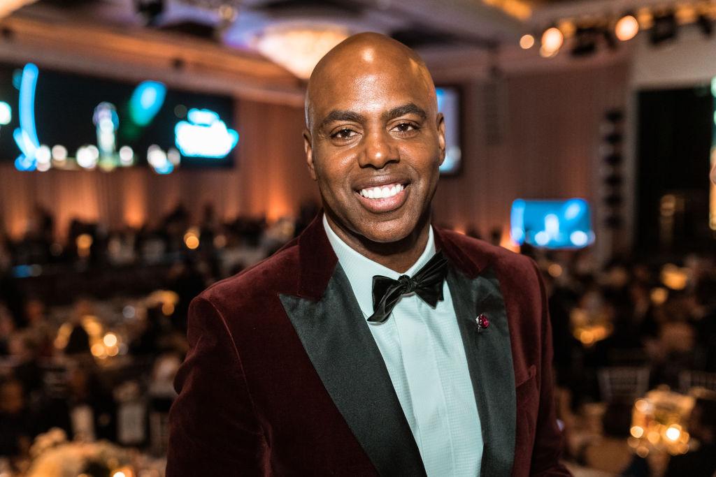 Byron Allen's 4th Annual Oscar Gala to Benefit Children's Hospital Los Angeles
