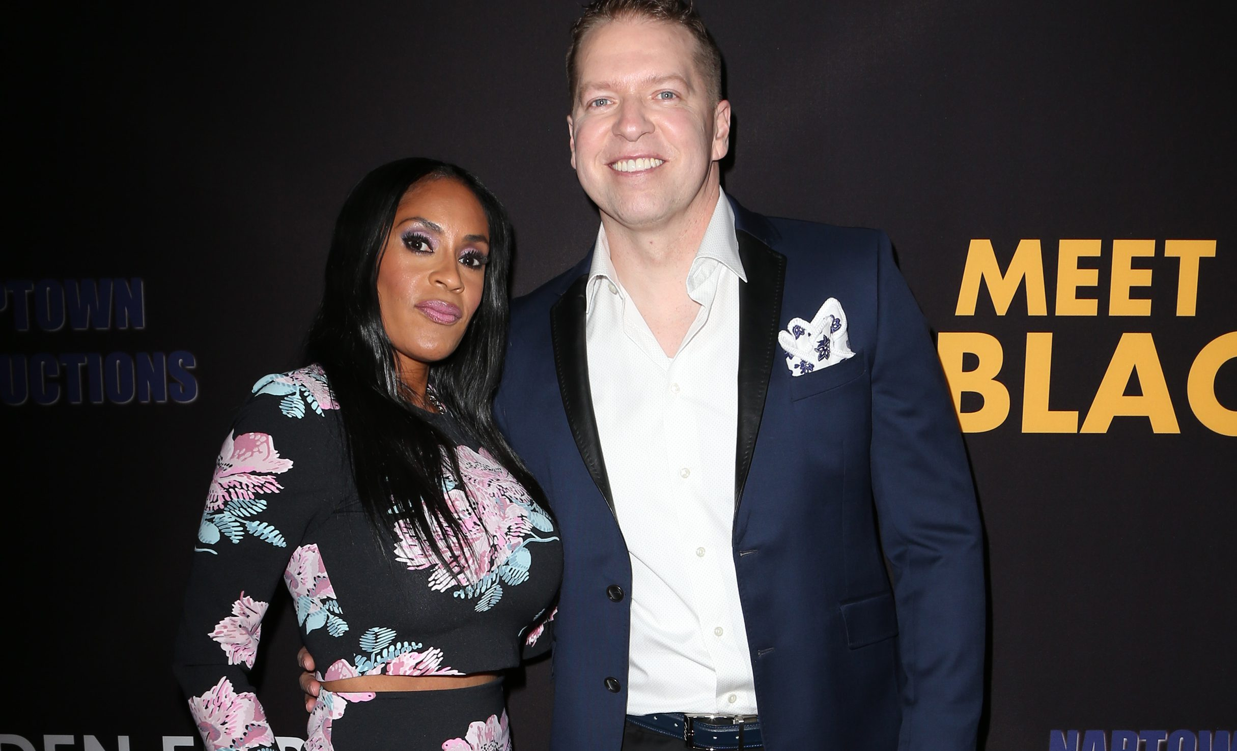Premiere of Freestyle Releasing's 'Meet The Blacks' - Arrivals