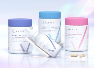 Happy V