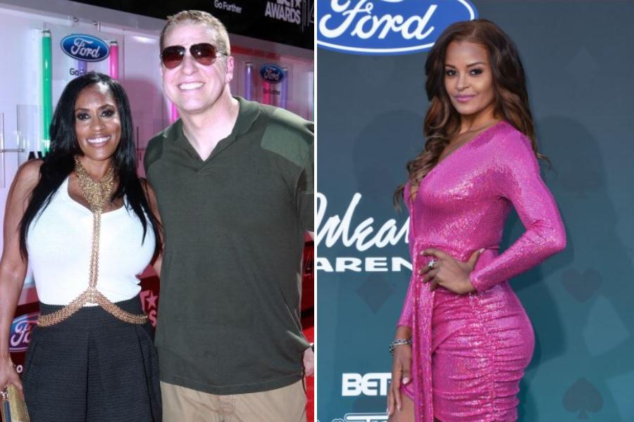 Kenya Duke, Gary Owen, Claudia Jordan