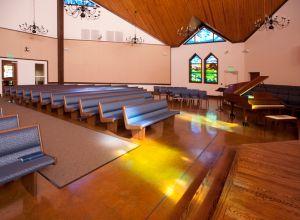 virtual church
