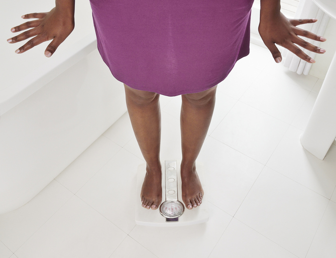 weight gain causes