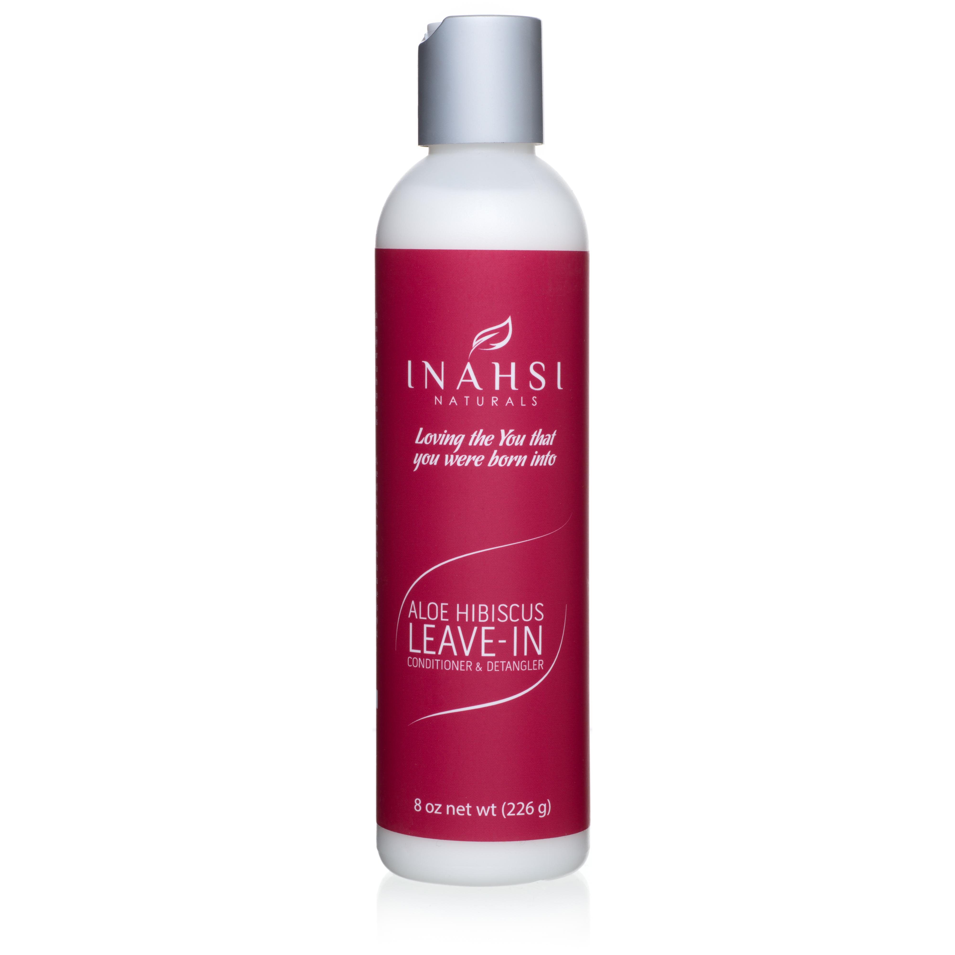 Inahsi Naturals Leave-In