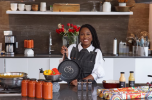 Chef Deyana Canteen